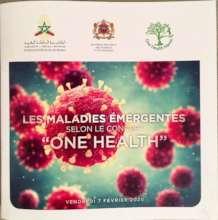 One Health seminar on Feb, 7