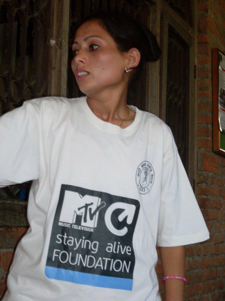 Engage 50 Sex Workers on Livelihood in Nepal