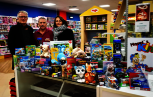 Toy Store Mosel