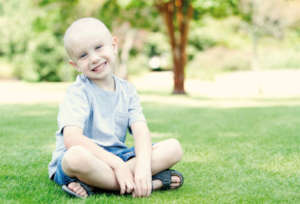 Holidays from Cancer - Where Children Can Relax!