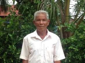 Mr. Ke Bunthorn