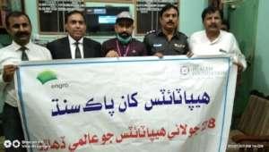 World Hepatitis Day 2