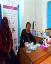 Provision of medicines- Free for the poor!