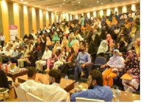 Hepatitis Seminar on WHD - Karachi
