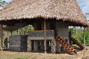 Eco-friendly Bathrooms Village Schoolhouse