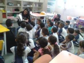 Reading in School
