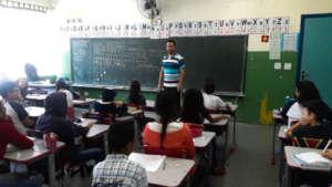 Tamr teaching