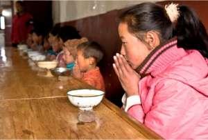 Some of KiKi's School's Children