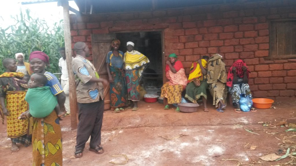 Bring Solar Light to 500 People in Zeze, Tanzania