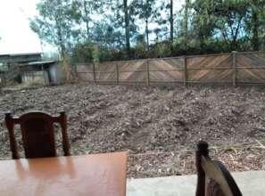 Fields awaiting late rains