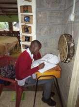 Studying at GCSC