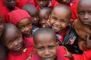 Train 50 Anti-FGM Youth Ambassadors to End FGM