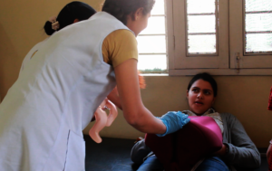 Demonstration of Birth Simulations