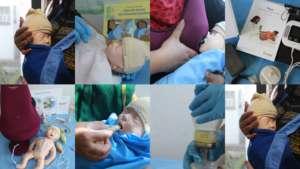 Range of lifesaving innovative tools