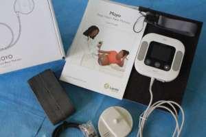 Moyo Fetal Heart Rate Monitor