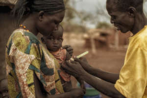 Assessing the state of malnutrition