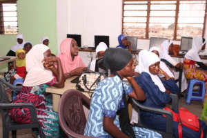 Beneficiaries of the project
