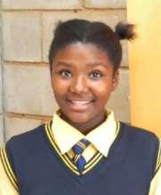 Meet Future Leader: Molinah