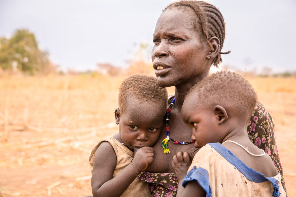 Hunger Crisis in East Africa