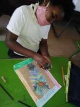Art at school
