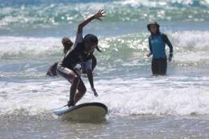 Surf School for Girls