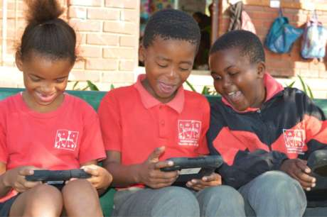 Help us educate 136 African Angels in South Africa