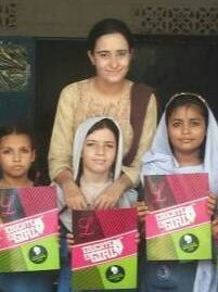 Educate a Girl Zakaat