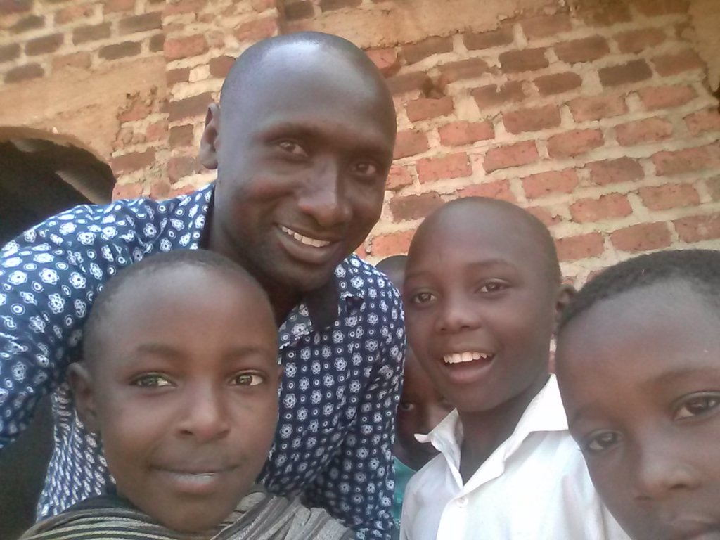 Education Sponsorship for 2 Needy  Kids in Uganda