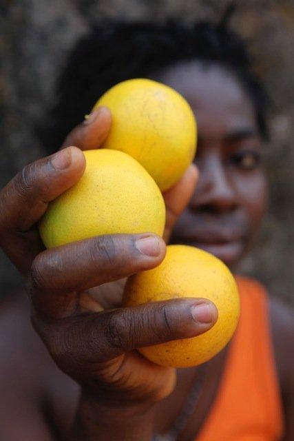 Post-prison Support for 300 Women in Sierra Leone