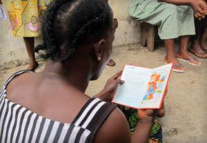 Adult Literacy education