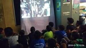 Film Screening for children