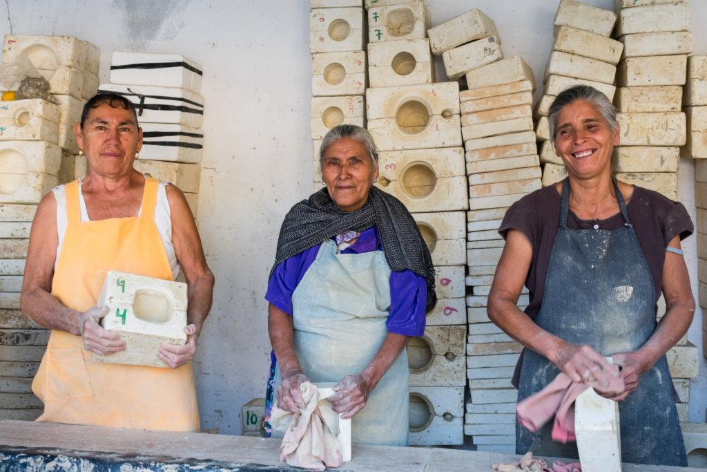Employing Rural Women