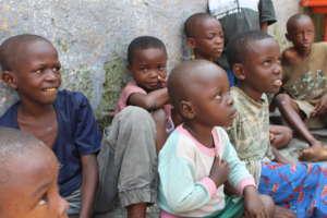 Orphaned Children