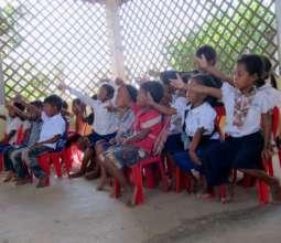 Village pre-school