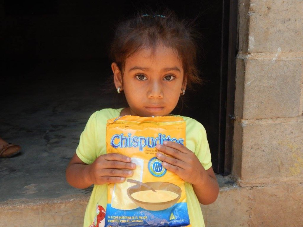 Eliminate Malnutrition for 2,800 Honduran Children