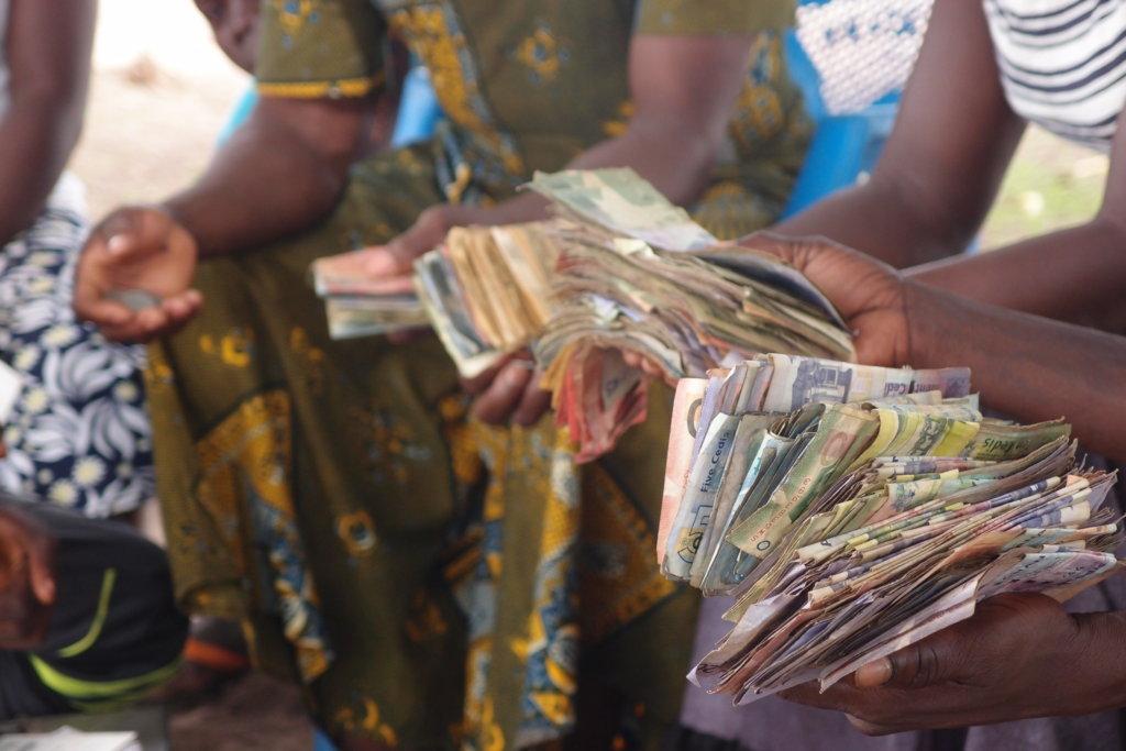 Empower 600 Women in Northern Ghana