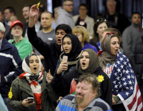 Reporting to Combat Religious Hatred in the U.S.