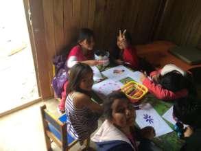 Ruwa Kids Project (ProNi)