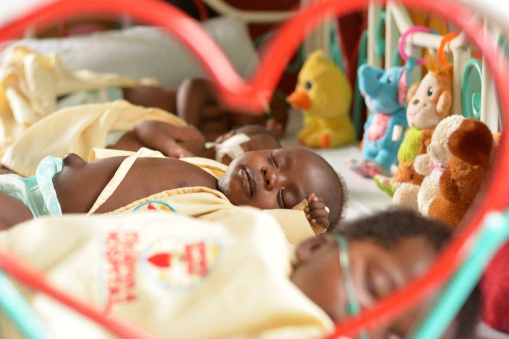 Help Ugandan People Donate Life Saving Blood