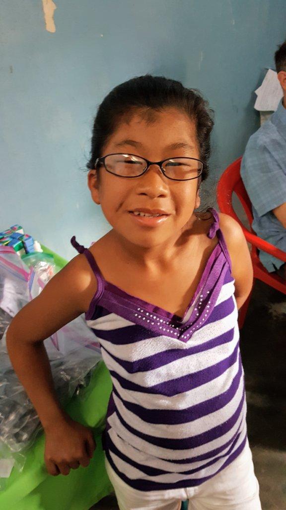 Improve Vision Health for 1,000 Hondurans