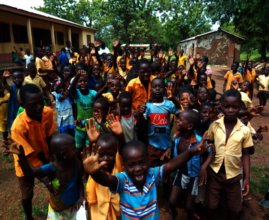 Some Newly Enrolled Pupils of Bolni Primary.png