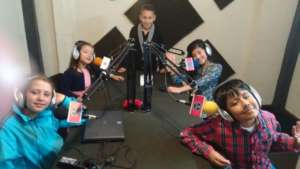 Rights and Smiles Radio Show
