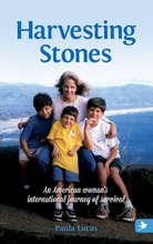 Harvesting Stones Cover