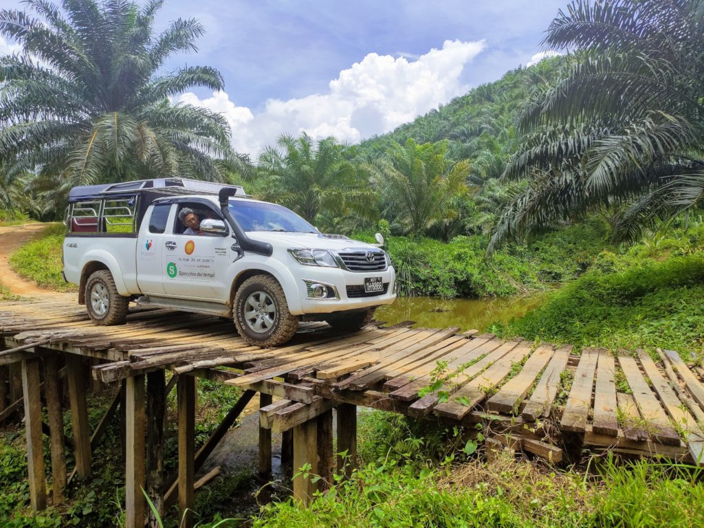 Healthcare for 2000 Rural Villagers in Myanmar