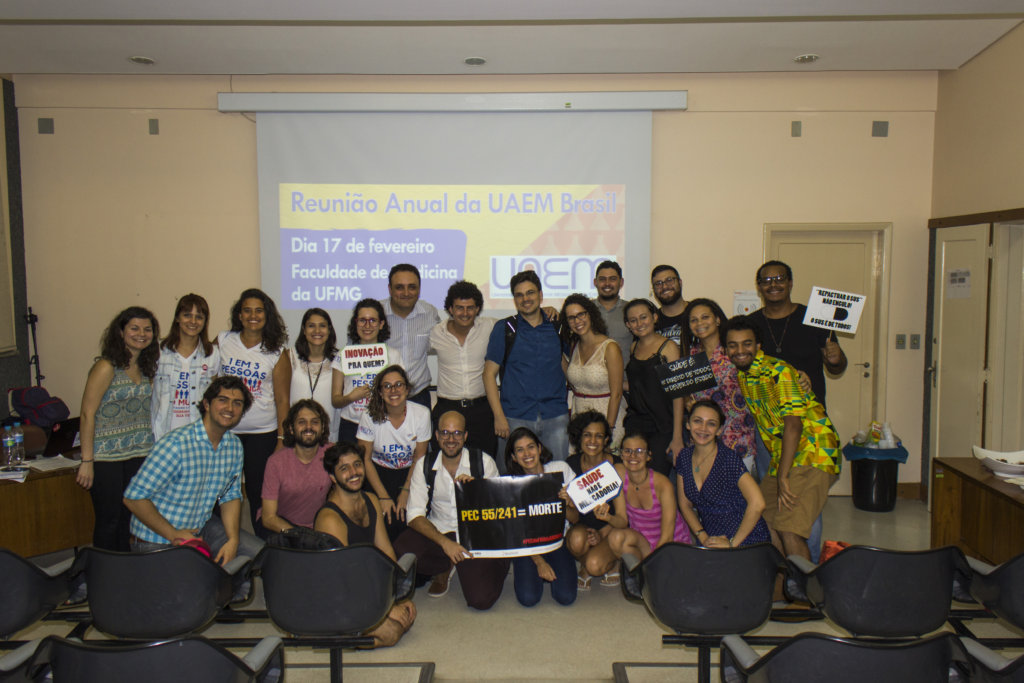 Support Student Advocacy for Access to Medicines