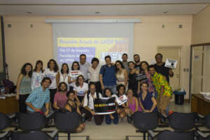UAEM Brazil Meeting