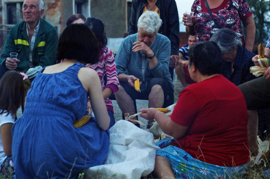 Depopulating Bulgarian Villages can Flourish Again