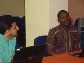 The Mwanza Computer Literacy Project