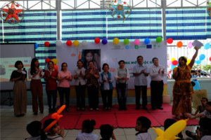 A new life page group in Hochiminh city