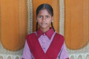 Support a Bright Girl Pursue Education (STD XI)